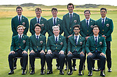 Golf-Walker Cup Opening Ceremony-Sep 6, 2019