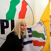 Ilona Staller torna in politica