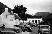 Kate Kearney's Cottage, Killarney.05/05/1958