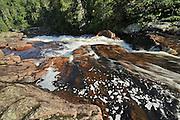 Rainbow Falls Provincial Park<br /> Ontario<br /> Canada