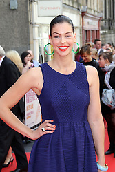 © Licensed to London News Pictures, Festival Theatre, Edinburgh International Film Festival, EIFF Closing Gala,Pollyanna McIntosh, 29/06/2014, Photo Credit: M.Pocwiardowski/LNP