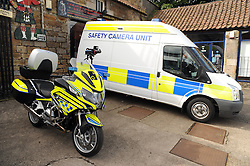 The camera and Bike<br /> <br /> (c) David Wardle   Edinburgh Elite media