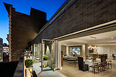 21 West 20th Street: Penthouse