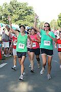 Annual Charlottesville Women's Four Miler at Foxfield in Charlottesville, Va. Photo/Andrew Shurtleff