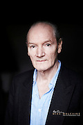"John Healy writer ""the grass arena"" Portrait photographer Mike Mulcaire Ireland"