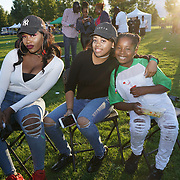 Nigerian Summer Party in the Park