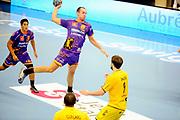 DESCRIZIONE : Handball Tournoi de Cesson Homme<br /> GIOCATORE : PODSIADLO Pawel<br /> SQUADRA : Selestat<br /> EVENTO : Tournoi de cesson<br /> GARA : Tremblay Selestat<br /> DATA : 07 09 2012<br /> CATEGORIA : Handball Homme<br /> SPORT : Handball<br /> AUTORE : JF Molliere <br /> Galleria : France Hand 2012-2013 Action<br /> Fotonotizia : Tournoi de Cesson Homme<br /> Predefinita :