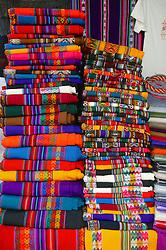Pisco Market Blanket