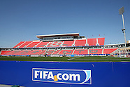2007.07.22 U-20 World Cup 3rd Place: Austria vs Chile