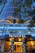 Hotel Novotel, Panama city