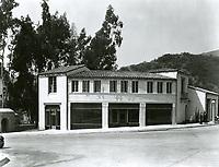 1925 Hollywoodland shopping center
