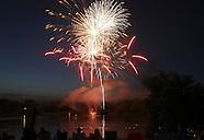 2011 Middletown fireworks