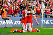 270517 The Emirates FA cup final