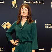 "NLD/Utrecht/20190927 - Opening NFF openingsfilm "" Instinct"", Melody Klaver"