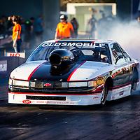 Colin Mortimore - 1019 - Mortimore Racing - Oldsmobile Cutlass - Super Competition (G/GA)