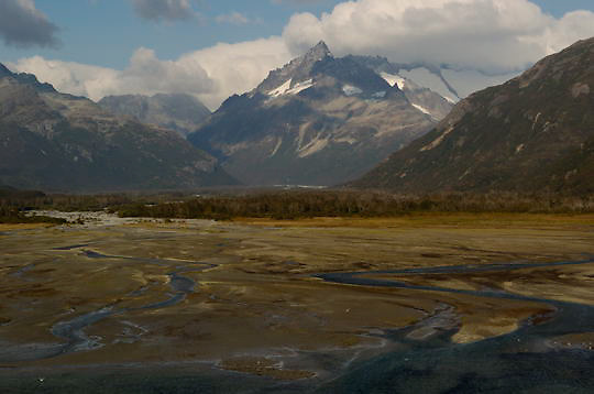 Katmai National Park. Alaska.