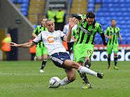 Bolton Wanderers v Brighton and Hove Albion 090313