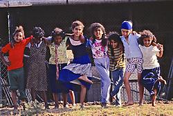 Palestinian Kids