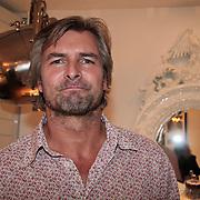 NL/Blaricum/20110915 - Lancering single Gordon & Los Angeles The Voices en CVSTOS watches, Victor Reinier