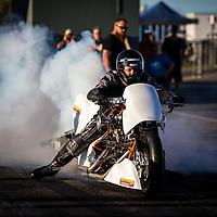 Benny Stevens - 2605 - Hooligan Motorsport - BSR TFM - Top Fuel Motorcycle (TFM/T)