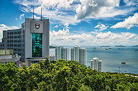 University of Hong Kong, Pok Fu Lam