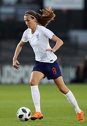 England Women's Jill Scott