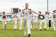 Northamptonshire County Cricket Club v Glamorgan County Cricket Club 020916