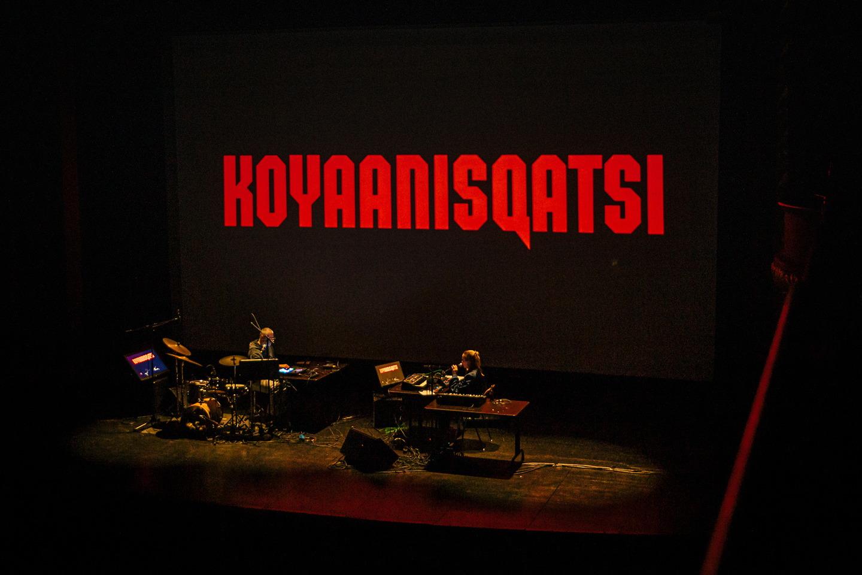 Film Fest Gent - VIDEODROOM Chantal Acda & Eric Thielemans