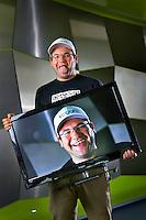 Ruslan Kogan sells TVs on the internet, he's the richest Australian under 30. Pic By Craig Sillitoe CSZ/The Sunday Age<br /> 8/3/2012