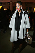 Shante Timberlake at the Common Celebration Capsule Line Launch with Softwear by Microsoft at Skylight Studios on December 3, 2008 in New York City..Microsoft celebrates the launch of a limited-edition capsule collection of SOFTWEAR by Microsoft graphic tees designed by Common. The t-shirt  designs. inspired by the 1980's when both Microsoft and and Hip Hop really came of age, include iconography that depicts shared principles of the technology company and the Hip Hop Star.