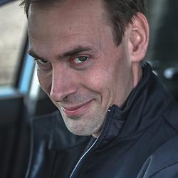Energiewachttour Stage 2 Pekela-Veendam racedirector Thijs Rondhuis
