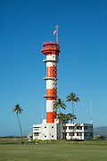 Pacific Aviation Museum, Control Tower, Ford Island, Pearl Hartbor, Oahu, Hawaii