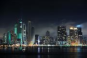 Ciudad de Panamá.<br /> <br /> Edición de 3   Víctor Santamaría.