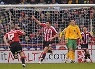 Sheffield United v Norwich City 090109