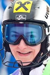 11.03.2010, Goudyberg Damen, Garmisch Partenkirchen, GER, FIS Worldcup Alpin Ski, Garmisch, Lady Giant Slalom, im Bild Zettel Kathrin, ( AUT, #6 ), Ski Atomic, EXPA Pictures © 2010, PhotoCredit: EXPA/ J. Groder / SPORTIDA PHOTO AGENCY