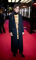 "Pippa Bennett-Warner the World Premiere of ""Romeo & Juliet: Beyond Words"" at The Curzon Mayfair on November 18, 2019 London, England Photo Brian Jordan"