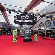 NLD/Amsterdam/20171012 - Televizier-Ring Gala 2017,