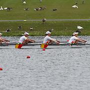 W E IM3 4x - Sunday - British Masters 2015