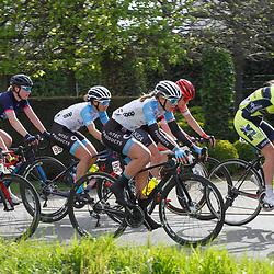 08-05-2021: Wielrennen: GP Eco Struct : Belgie: