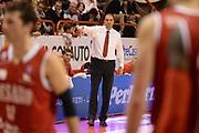 DESCRIZIONE : Pistoia Lega serie A 2013/14 Giorgio Tesi Group Pistoia Victoria Libertas Pesaro<br /> GIOCATORE : paolo moretti <br /> CATEGORIA : composizione<br /> SQUADRA : Giorgio Tesi Group Pistoia<br /> EVENTO : Campionato Lega Serie A 2013-2014<br /> GARA : Giorgio Tesi Group Pistoia Victoria Libertas Pesaro<br /> DATA : 24/11/2013<br /> SPORT : Pallacanestro<br /> AUTORE : Agenzia Ciamillo-Castoria/GiulioCiamillo<br /> Galleria : Lega Seria A 2013-2014<br /> Fotonotizia : Pistoia Lega serie A 2013/14 Giorgio Tesi Group Pistoia Victoria Libertas Pesaro<br /> Predefinita :