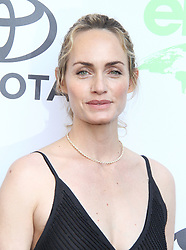 The 28th Annual Environmental Media Association Awards at The Montage Hotel in Beverly Hills, California on 5/22/18. 22 May 2018 Pictured: Amber Valletta. Photo credit: River / MEGA TheMegaAgency.com +1 888 505 6342