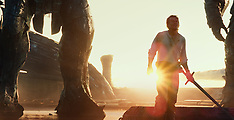 Transformers: The Last Knight stills