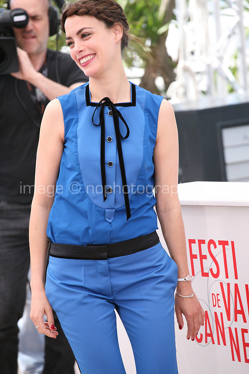 Bérénice Bejo, Le Passé (The Past) film photocall at the Cannes Film Festival 17th May 2013