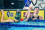 TOUSSAINT Kira LON<br /> London Roar (LON)<br /> ISL International Swimming League 2021<br /> Match 3  day 2<br /> Piscina Felice Scandone <br /> Napoli, Naples 03/09/2021<br /> Photo Giorgio Scala / Deepbluemedia / Insidefoto