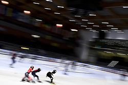 February 8, 2019 - Torino, Italia - Foto LaPresse/Nicolò Campo .8/02/2019 Torino (Italia) .Sport.ISU World Cup Short Track Torino - 5000 meter Men Relay Quarterfinals.Nella foto: xx..Photo LaPresse/Nicolò Campo .February 8, 2019 Turin (Italy) .Sport.ISU World Cup Short Track Turin - 5000 meter Men Relay Quarterfinals.In the picture: xxx (Credit Image: © Nicolò Campo/Lapresse via ZUMA Press)