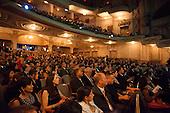 HCA 2014 Ceremony