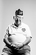 Sidney R. Wakser<br /> Army<br /> O-5<br /> Medic<br /> Tank Platoon LDR<br /> Aug. 28, 1953 - Aug. 28, 1985<br /> <br /> Veterans Portrait Project<br /> Charleston, SC<br /> Jewish War Veterans