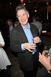 MICHAEL PALIN at the annual Orion Publishing Group's Author party held in the Paul Hamlyn Hall, The Royal Opera House, Covent Garden, London on 15th February 2011.