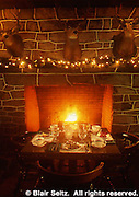 PA Historic Places, Tavern, Restaurant, Hearth, Deer Lodge, Cumberland Co., PA