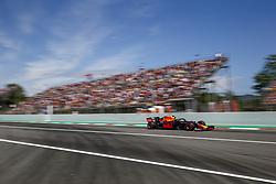 May 11, 2019 - Barcelona, Spain - Motorsports: FIA Formula One World Championship 2019, Grand Prix of Spain, ..#10 Pierre Gasly (FRA, Aston Martin Red Bull Racing) (Credit Image: © Hoch Zwei via ZUMA Wire)